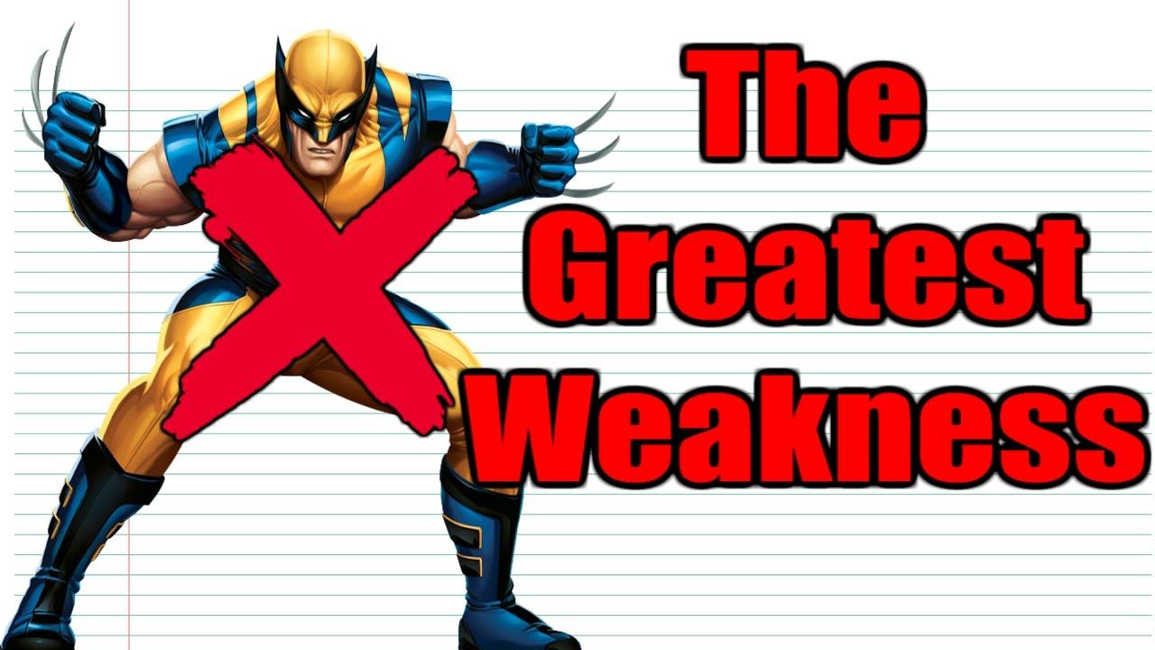 Can Wolverine Die?