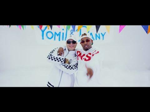 Yomil Y El Dany