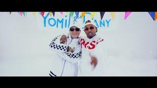 Смотреть клип Yomil Y El Dany - Dale Movimiento Al Cuerpo