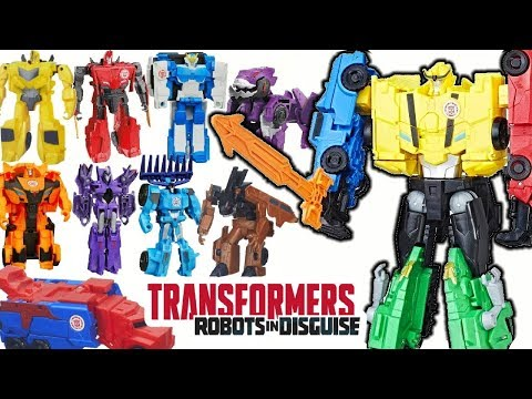 transformers-robots-in-disguise-full-collection-24-bots-transform-ultra-bee-combiner-force!