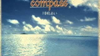 2007年3月14日発売シングル『compass』収録.
