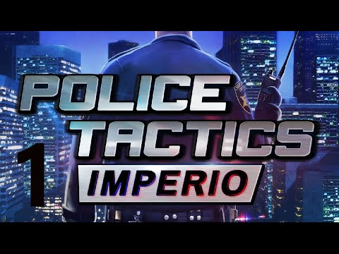 Police Tactics Imperio Gameplay |