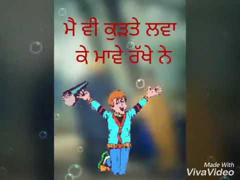 Chak asla satus song by kulbir  jinhjar