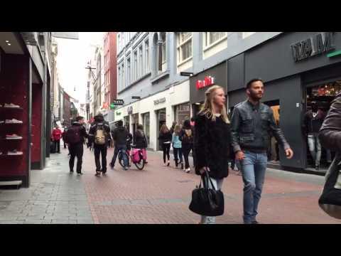 Nieuwendijk, Amsterdam Centrum