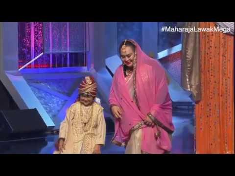 Download SayWho Pelawak Maharaja Lawak Mega 2016