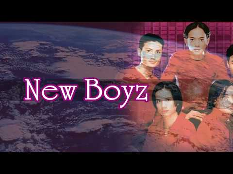 Download Marah Bukan Sifat Ku  :  New Boyz