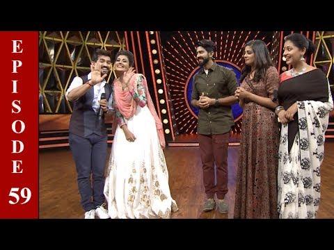 D4 Junior Vs Senior I Ep 59  A surprise for multi talented Rahul! I Mazhavil Manorama