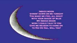 Watch Heather Myles Indigo Moon video