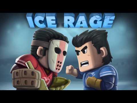Ice Rage - Gameplay Trailer #3