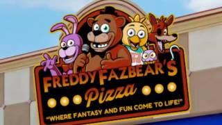 Five Night s At Freddys Historia Real Completa Todos los juegos