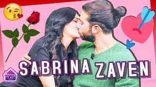 Zaven & Sabrina des Anges (LVDA3) : Ils se sont remis ensemble ❤