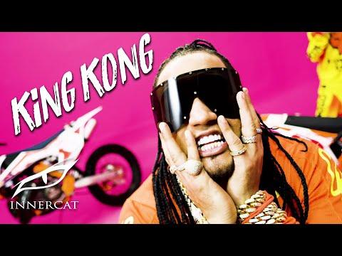 """El Alfa """"El Jefe"""" - KING KONG"""