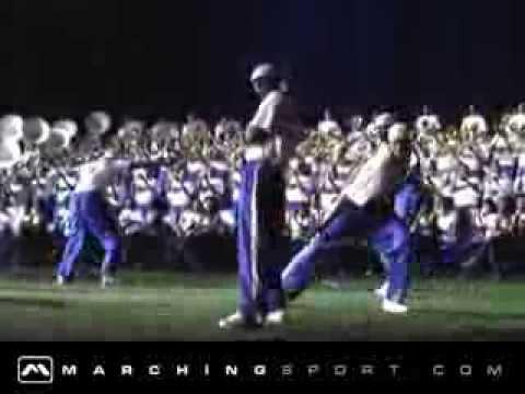 SU Super 7 - Poison - Southern University Marching Band (2007)