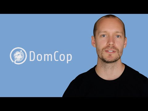 Find POWERFUL Expired Domains (with DomCop)