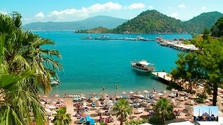 Анталия, город-курорт на юге Турции(, 2016-09-25T13:47:44.000Z)