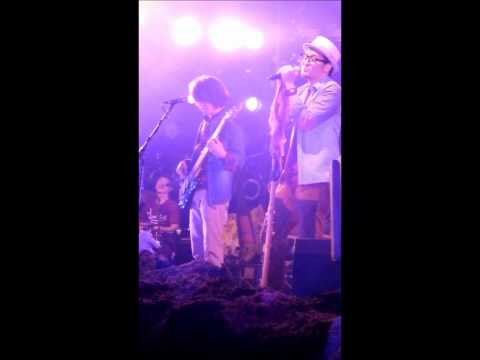 RubberBand Caravan Tour2011 Simple Love Song
