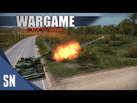 Wargame: Red Dragon Gameplay #148: The Silver!