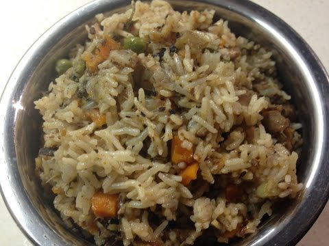 Chicken Palau| Rice Cooker Recipe| Fiji Indian Dishes