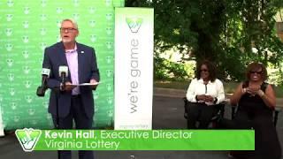 Virginia Beach Sisters Split $10 Million Dollar Prize