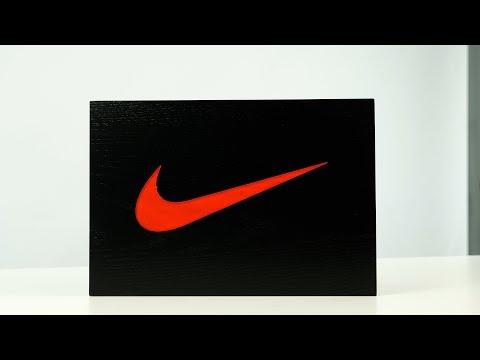 UNBOXING: Nike