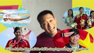 Nhạc Trắng Số 25 - Nhật Anh Trắng, Ngô Chí Lan, Việt Johan - Nhìn lại 2015