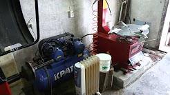 15 станков для малого бизнеса в гараже. Оборудование для .
