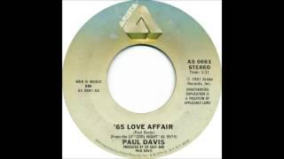 Paul Davis -