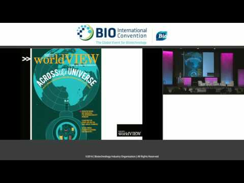 Scientific American Worldview: Biotechnology in the Age of Convergence