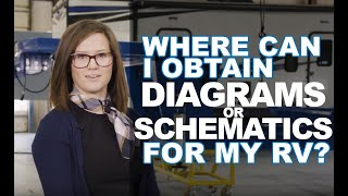 Can I obtain diagrams or schematics for my RV? - YouTube   Springdale Rv Wiring Diagram      YouTube