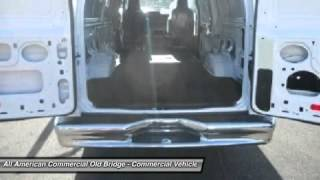 FORD ECONOLINE CARGO VAN Old Bridge, NJ 140388