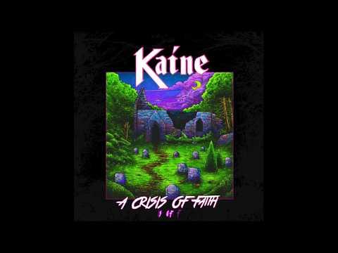 Kaine - A Crisis of Faith [NEW ALBUM 2018] (HEAVY METAL)