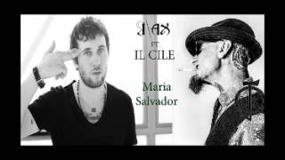 J Ax ft Il Cile -  Maria Salvador (Fire Dj Big Room Remix)