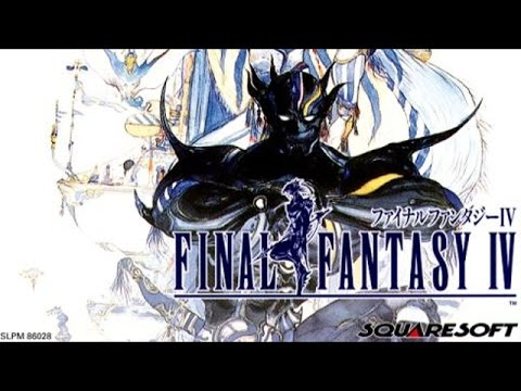 Clement Remembers Final Fantasy! (IV)