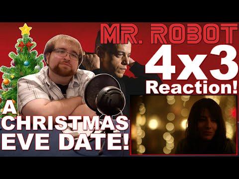 "Download Mr. Robot 4x3: ""403 Forbidden"" | Reaction!"
