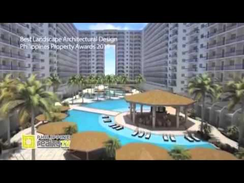 SMDC | SM Prime's Sunset Homey - (MALL OF ASIA - Residences)