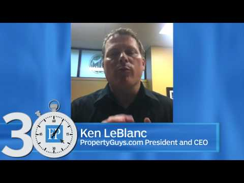 Where's the first place you should look for financing? Ken LeBlanc