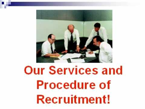 PAKISTANI RECRUITMENT AGENCY FOR MALAYSIA
