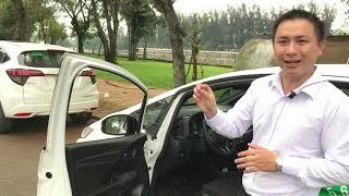 Nên Hay Không Tắt Hệ Thống Cân Bằng Điện Tử Trên Xe Honda Ôtô - Đại Lý Honda Quận 7 Phú Mỹ Hưng