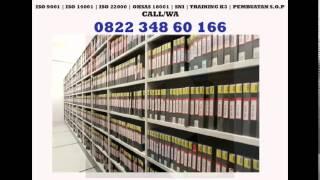 In House Training K3 Pilar Consulting - 0822 348 60 166 (Tsel )