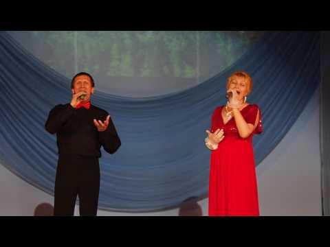 Анатолий Тулкин и Ирина Качалова