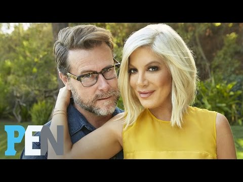 Tori Spelling & Dean McDermott On How They Saved Their Relationship | PEN | People