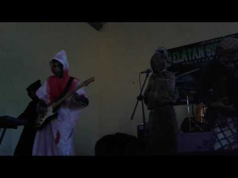 ruwatan leluhur live SELATAN SIXNES FEST#2TREGALEK