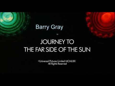 BARRY GRAY * DOPPLEGANGER (SUITE) * JOURNEY TO THE FAR SIDE OF THE SUN
