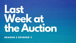 Last Week at the Auction - Top 10 Results Show (S2 Ep3) PBS