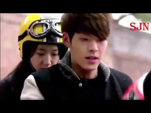 Ishq Bulaava(Kim Woo Bin & Park Shin Hye)|Korean Drama Mix BY SUJAN LIMBU..