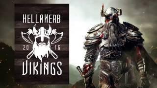 HellaHerb Vikings 2016 Friday