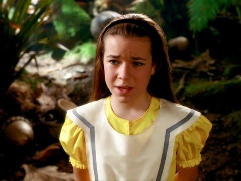 Alicia en el País de las Maravillas (1999) - Trailer español