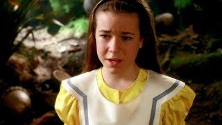 Alicia en el pais de las maravillas pelicula 1999