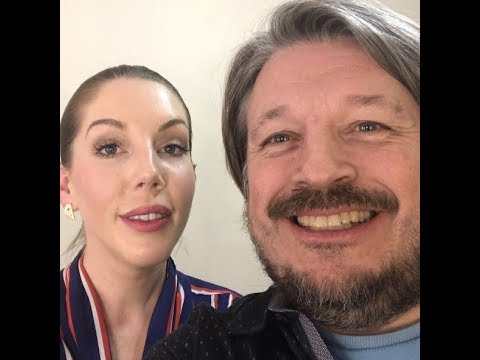 Katherine Ryan - Richard Herring's Leicester Square Theatre Podcast #173