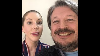 Katherine Ryan - Richard Herring